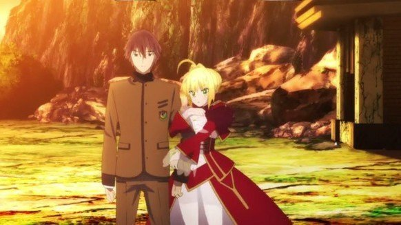 fate extra last encore anime e1555770367672