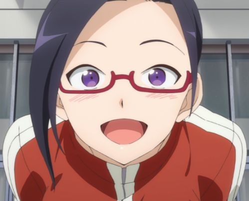 satou demi chan anime girl