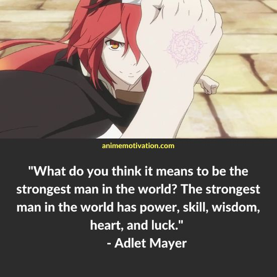 Adlet Mayer quotes 3