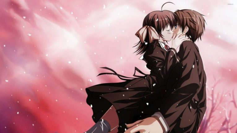 ef a fairy tale of two anime wallpaper