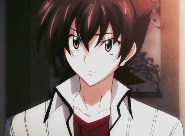 Issei Hyoudou Highschool DXD