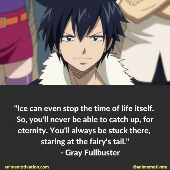 gray fullbuster quotes 3