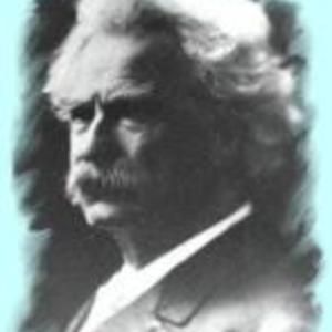 Mark Twain Poems 7