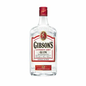 Gin – Gibsons 70cl