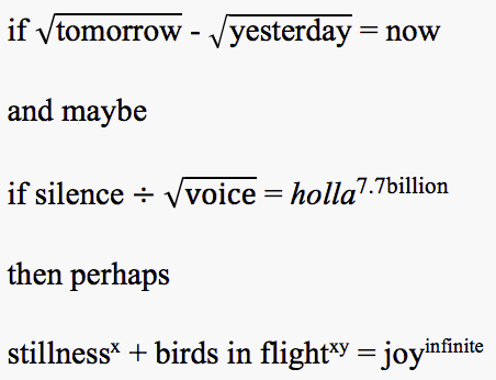 Shortest Poems On Poetry Out Loud 7