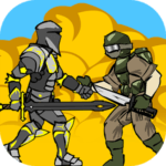 Age of War Mod Apk (Unlimited Money) 4