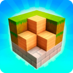 Block Craft 3D Mod Apk (Unlimited Money) 3