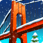 Bridge Constructor Mod Apk (All Unlocked) 1
