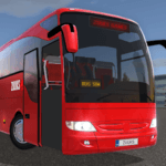 Bus Simulator : Ultimate Mod Apk (Unlimited Money) 1