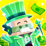 Cash, Inc. Money Clicker Mod Apk (Unlimited Money) 3