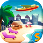 City Island: Airport Mod Apk - City Management Tycoon 12