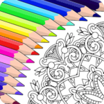 Colorfy Apk: Adult Coloring Book Download 1