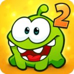 Cut the Rope 2 MOD APK (Unlimited Coins) 12