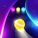 Dancing Road MOD Apk (Unlimited Lives) 9