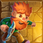 Dig Out! Mod Apk (Unlimited Coins) 3