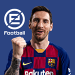 eFootball PES 2020 Apk + OBB Download 4