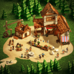 Empire: Four Kingdoms Apk (Unlimited Money) 7