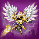Epic Heroes Apk: Action + RPG + strategy + super hero 1