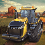 Farming Simulator 18 Mod Apk Download 10
