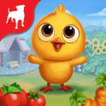 FarmVille 2 Mod Apk: Country Escape (Keys/Achievements) 4