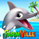 FarmVille 2 Tropic Escape Mod Apk (Free Shopping) 1