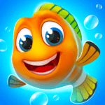 Fishdom Mod Apk (Unlimited Coins) 2