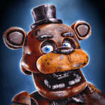 Five Nights at Freddy's AR MOD APK: Special Delivery Download 9