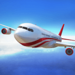 Flight Pilot Simulator 3D Free Apk Download 5