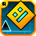 Geometry Dash Mod Apk (Unlimited Money) 3