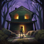 Ghost Town Adventures Mod Apk: Mystery Riddles Game 1