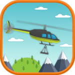 Go Helicopter MOD APK (Unlimited Money) 1