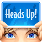 Heads Up! Apk Word Game for Android 2