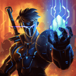 Heroes Infinity Mod Apk (Unlimited Money) 2