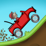 Hill Climb Racing Mod Apk (Unlimited Money) 2