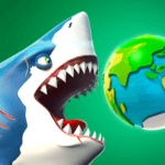 Hungry Shark World MOD Apk Download 1