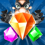 Jewel Blast Match 3 Game Mod Apk 5