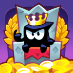 King of Thieves MOD APK (Unlimited Gems/Gold) 2