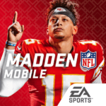 Madden NFL Mobile Football APK Download 1
