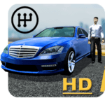 Manual gearbox Car parking Mod Apk + OBB Download 6