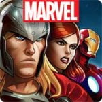 Marvel Avengers Alliance Mod Apk Unlimited Money 2