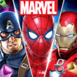MARVEL Puzzle Quest Mod Apk (Unlimited money) 10