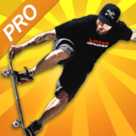Mike V: Skateboard Party PRO Mod Apk (Unlimited experience) 4
