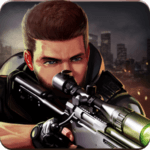 Modern Sniper MOD Apk : Action Game Android 1