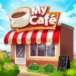 My Cafe: Recipes & Stories MOD Apk (Money/Crystals/VIP 7) 13
