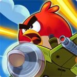 Angry Birds Ace Fighter 1.1.0 Apk Adventure Game Android 3