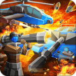 Army Battle Simulator Mod Apk - Money for Android 2