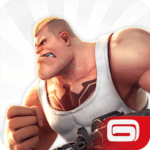 Blitz Brigade Apk - Online FPS fun Data for Android 13
