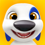 My Talking Hank Apk + Mega Mod Coins For Android 4