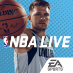 NBA LIVE Mobile Basketball (Full) Apk For Android 2