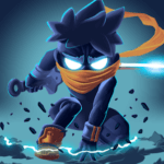 Ninja Dash Run Mod Apk (Unlimited Money) 2